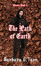 The Path of Earth (Quests Book 4)