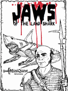 Mini Quest: Jaws of the Landshark