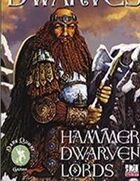 Hammer of the Dwarven Lords