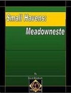 Small Havens: Meadowneste