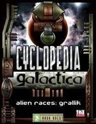 Alien Races: Grallik