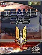 Teams: SAS