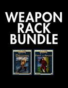 Weapon Rack [BUNDLE]