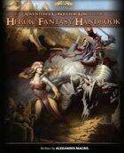 Heroic Fantasy Handbook