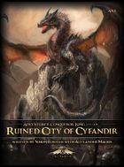 Ruined City of Cyfandir