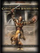 Capital of the Borderlands
