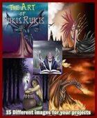 The Art of Dukis Rukis