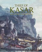 Thief of Kasar