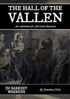 The Hall of the Vallen