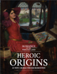 Heroic Origins: 20 Backgrounds for Romance of the Perilous Land