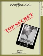 1948: The Waffen SS
