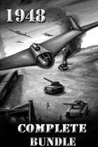 1948: Complete Bundle [BUNDLE]