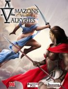 Amazons Vs Valkyries Complete Bundle [BUNDLE]