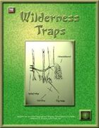 Wilderness Traps