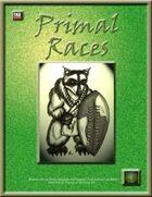 Primal Races