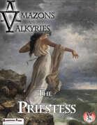 Amazons Vs Valkyries: The Priestess (5e)