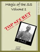 1948: Magic of the SS Volume 1