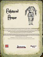 Enhanced Armor