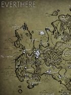 Fluxborn Map of Everthere