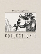 Hazard Gaming: Collection I