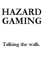 Hazard Gaming