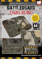 Battle Board: Darkburg