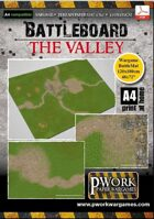 Battle Board: The Valley