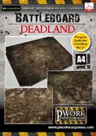 Battle Board: Deadland