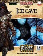 The Ice Cave - Modular Terrain Tiles 04