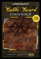 Battle Board: Caos World