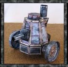 Cog Cruiser: Steam Tower