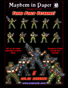 Terra Force: Veterans