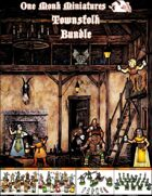 Townsfolk! [BUNDLE]