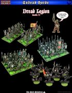 Dread Legion #1 [BUNDLE]