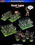 Dread Legion #1 [BUNDLE]