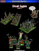 Dread Legion #2 [BUNDLE]
