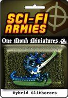Chimera Hybrid: Slitherers