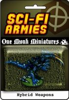 Chimera Hybrid: Bio Weapons