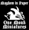 Mayhem in Paper