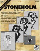 SH1 Stoneholm