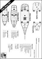 Ship Map 001