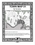 Town Map 01