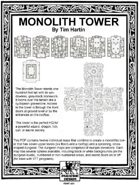 Monolith Tower