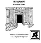 Megadungeon! Fantasy Adventure Game