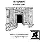 Megadungeon! Fantasy Adventure Game