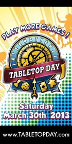 TabletopDay [BUNDLE]