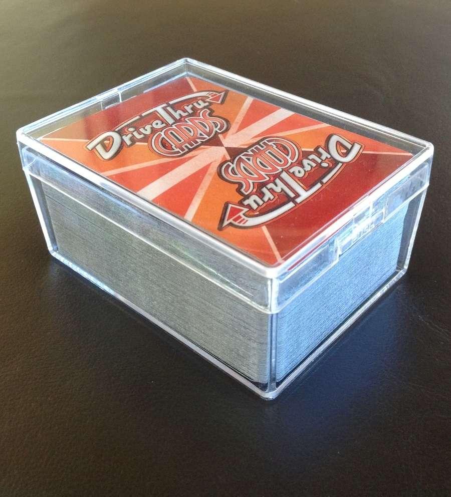 Deckbox (large)