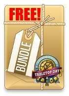Tabletop Day 2014 [BUNDLE]