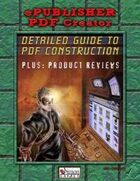 ePublisher PDF Creator