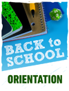 Orientation [BUNDLE]